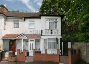 Thumbnail 3 bedroom terraced house for sale in West End Avenue, London