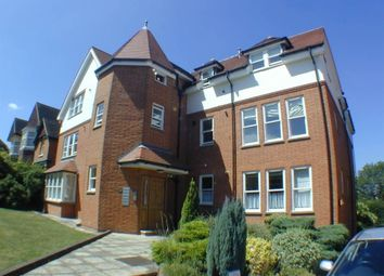 Thumbnail 2 Bed Flat To Rent In Arthur Road Wimbledon