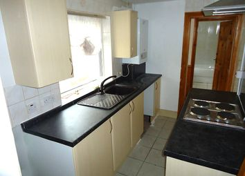 Thumbnail 2 bedroom terraced house to rent in Yarm Road, Darlington