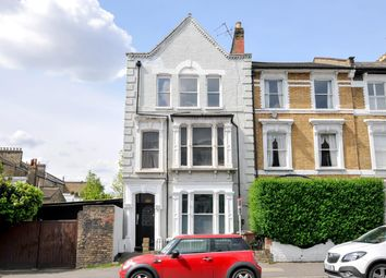 Thumbnail 2 bed flat for sale in Rectory Road, London
