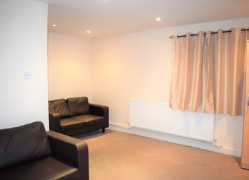 Thumbnail 2 bed terraced house to rent in Harrow Road, London