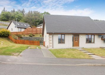 Thumbnail 3 bed semi-detached house for sale in Brude's Hill, Inverness