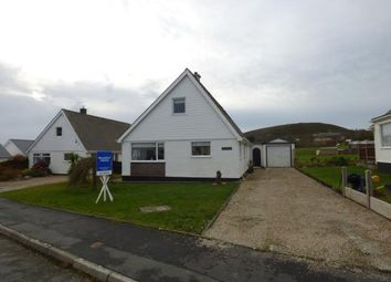 Thumbnail 5 bed detached house for sale in Cornwall Estate, Mynytho, Nr Abersoch.