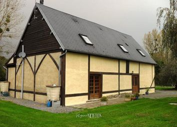 Thumbnail 3 bed property for sale in Brecey, 50370, France