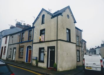 Thumbnail 1 bed end terrace house to rent in Sun Street, Ulverston