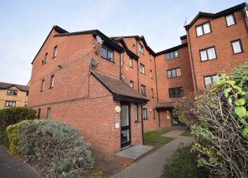 Thumbnail 2 bed flat for sale in Samuel Close, London, London