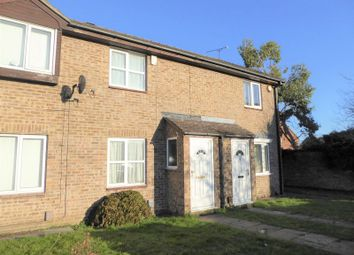 Thumbnail 3 bed terraced house for sale in Vanbrugh Drive, Houghton Regis, Dunstable