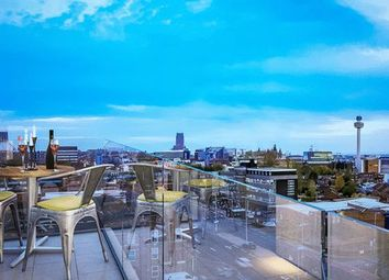 1 bed flat for sale in Cazneau Street, Liverpool L3