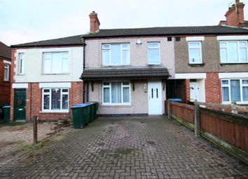 Thumbnail 3 bed terraced house for sale in Foster Road, Radford, Coventry