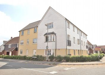 Thumbnail 2 bed flat for sale in Flitch Green, Dunmow, Essex