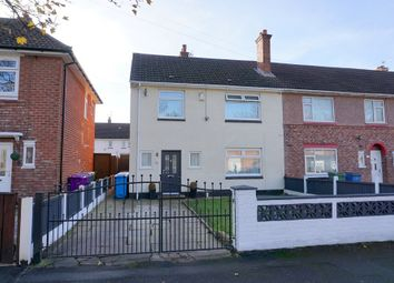 Thumbnail 3 bed terraced house for sale in Sandyville Road, Walton, Liverpool
