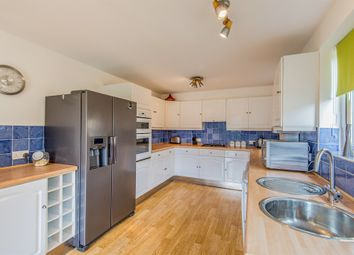 Thumbnail 4 bed detached house for sale in Rightox Road, Brockholes, Holmfirth