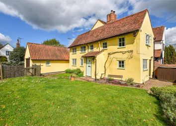 Thumbnail 2 bed cottage for sale in London Road, Stanway, Colchester, Essex