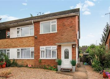 Thumbnail 2 bed maisonette to rent in Mortimer Hill, Tring