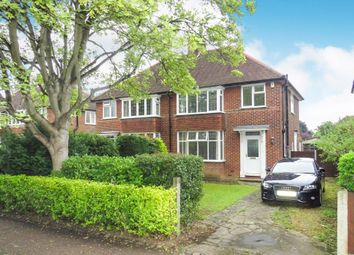 3 bed semi-detached house for sale in Kimbolton Road, Bedford MK41