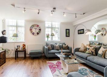 Thumbnail 2 bedroom maisonette for sale in Kingsley Avenue, Stotfold, Hitchin