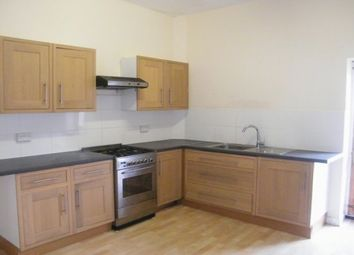 2 bed maisonette to rent in Stonehouse, Plymouth PL1