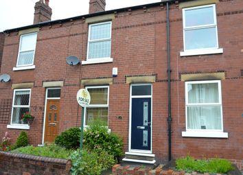 Thumbnail 2 bed terraced house to rent in Medlock Road, Horbury