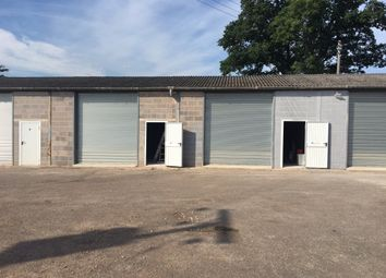 Thumbnail Warehouse to let in Norton Fitzwarren, Taunton