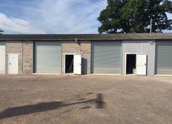 Thumbnail Warehouse to let in Norton Fitzwarren, Taunton