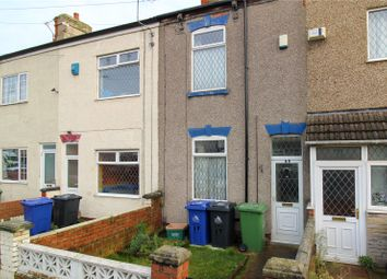 3 bed terraced house for sale in Heneage Road, Grimsby, North East Lincolnshire DN32