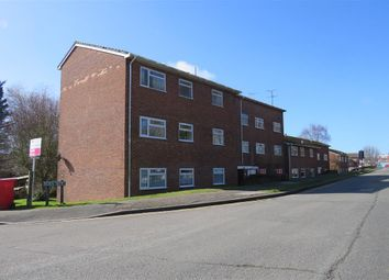 Thumbnail 2 bed flat for sale in Black Path, Polegate