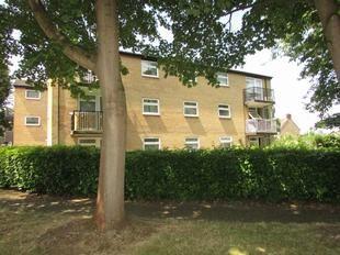 Thumbnail 2 bed flat for sale in Burydale, Stevenage