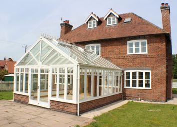 Thumbnail 5 bedroom detached house to rent in Coach House Mews, Coventry Road, Warwick