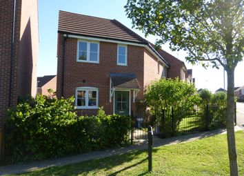 Thumbnail 3 bedroom semi-detached house to rent in Colbred Walk, Augusta Park, Andover