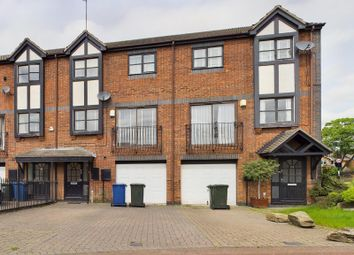 Thumbnail 3 bed property for sale in The Firs, Gosforth, Newcastle Upon Tyne