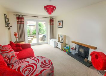 Thumbnail 4 bed detached house to rent in Ross Avenue, Upton, Chester