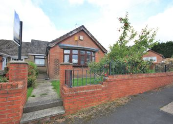 Thumbnail 3 bed bungalow for sale in Kilburn Drive, Shevington, Wigan
