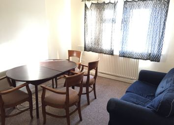 Thumbnail 3 bed flat to rent in Cambria Close, Hounslow