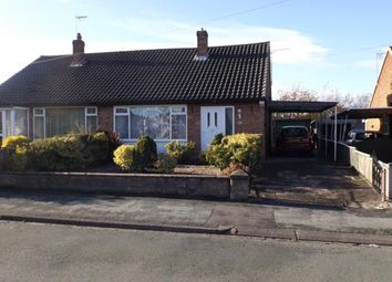Thumbnail 3 bed semi-detached house for sale in Coleridge Way, Crewe, Cheshire