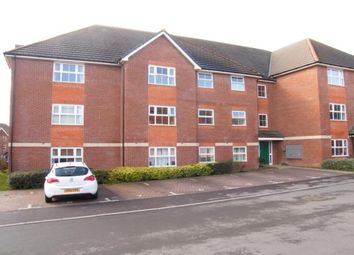 Thumbnail 2 bedroom flat to rent in Hebden Close, Swindon