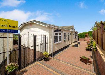 Thumbnail 3 bed bungalow for sale in Sunrise Avenue, Killarney Park, Nottingham, Nottinghamshire