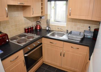 Thumbnail 1 bedroom flat for sale in Willow Grove, St. Mellons, Cardiff