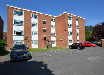 Thumbnail 1 bed flat for sale in Rossendon Crt, Clarendon Rd, Wallington