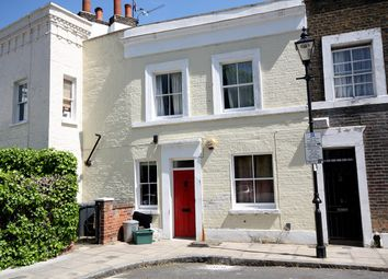 Thumbnail 2 bed terraced house to rent in Northampton Grove, London