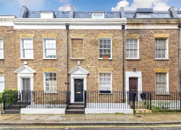 3 bed terraced house for sale in Junction Place, London W2