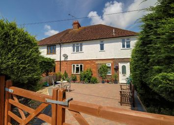 Thumbnail 3 bed semi-detached house for sale in Newham Lane, Steyning