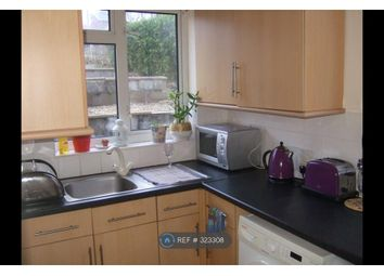 Thumbnail 3 bedroom flat to rent in Charlton Road, Bristol