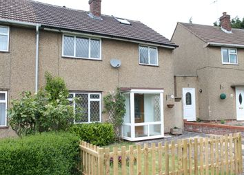 Thumbnail 5 bed semi-detached house to rent in Henley Road, Leamington Spa