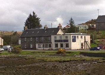 Thumbnail Hotel/guest house for sale in Argyll Arms Hotel Fountainhead, Isle Of Mull