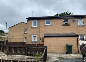 3 bed semi-detached house for sale in Firethorn Close, Bradford BD8