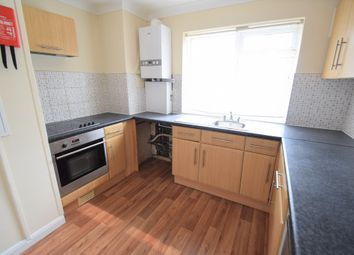 Thumbnail 2 bed flat to rent in Padnall Road, Chadwell Heath, Romford