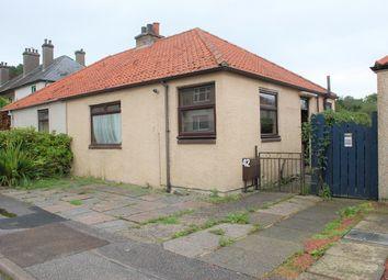 Thumbnail 1 bed semi-detached bungalow for sale in 42 Union Street, Dalbeattie