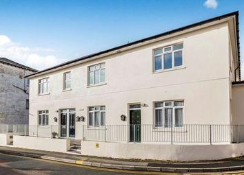 Thumbnail 2 bed flat to rent in York Road, Sandown