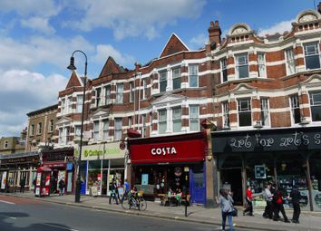 Thumbnail 2 bed flat to rent in Muswell Hill Broadway, Muswell Hill