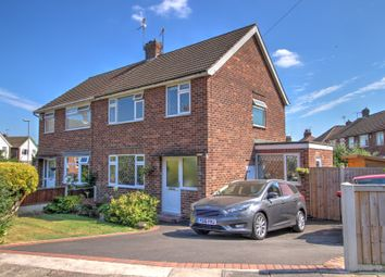 3 bed semi-detached house for sale in Forester Close, Beeston, Nottingham NG9